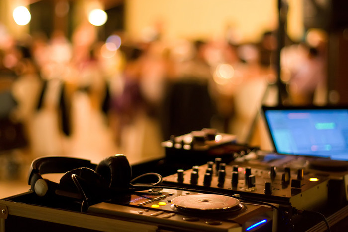 Set the Tone with Music at Your Next Event