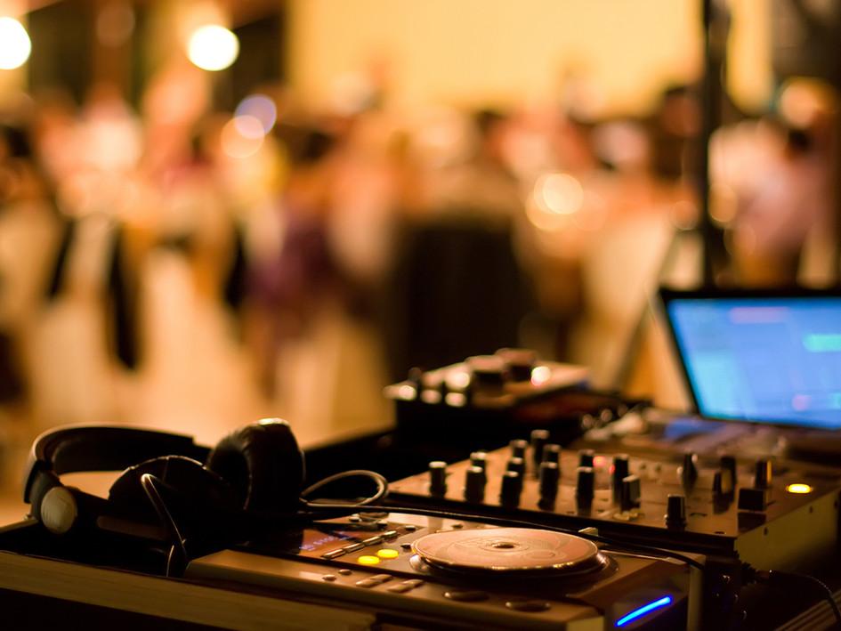 Professional Digital Sound