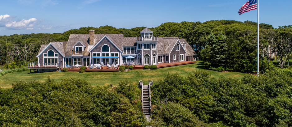Paulino Report 2019: Beverly Real Estate Analysis