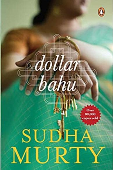 Dollar Bahu - Sudha Murty