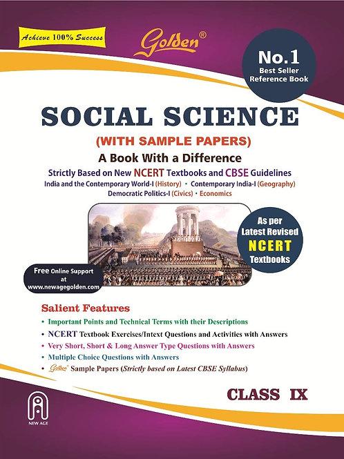 Golden Guide Class 9 Social