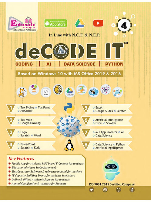 Decode IT Class 04