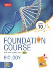 MTG Foundation Course Class 10 - Biology