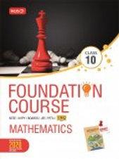 MTG Foundation Course Class 10 - Maths