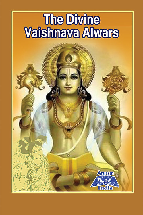 The Divine Vaishnav Alwars-English version of our tamil book