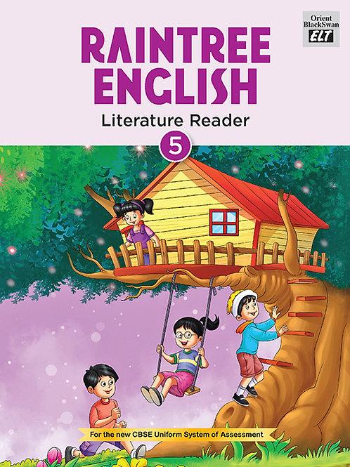 Rain Tree English Literature Book 5