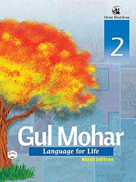 Gul Mohar Language for Life Class 02