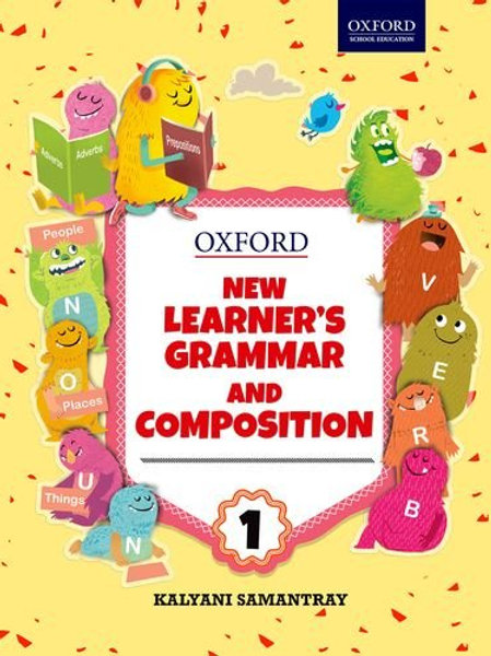 Oxford Learners Grammar & Composition 1