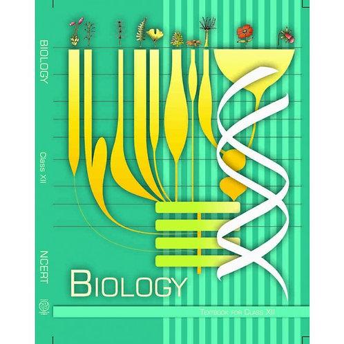 NCERT  Class 12 Biology