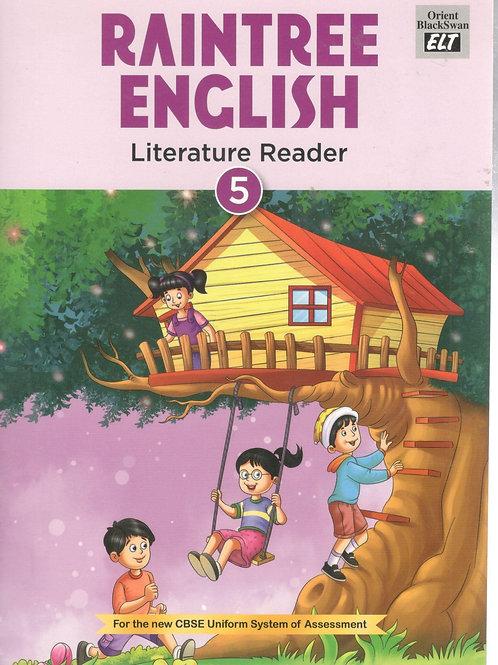 Raintree English Literature Reader Class 5