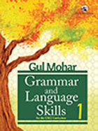 Gul Mohar Grammar & Language Skills - 1