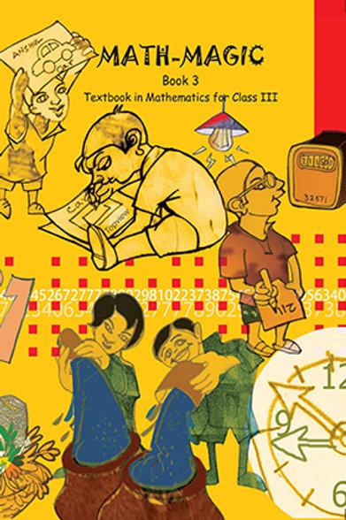 NCERT Class 03 Math Magic