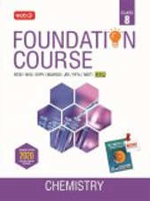 MTG Foundation Course Class 8 - Chemistry