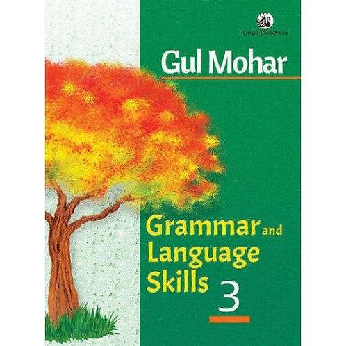 Gul Mohar Grammar and Language Skills Class 03