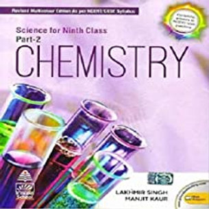 S.Chand Class 09 Chemistry (2020-21)