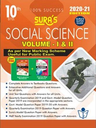 Sura Class 10 Social