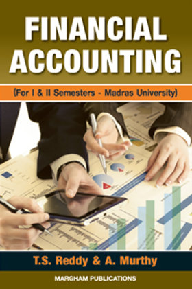 Financial Accounting - T.S.Reddy Y.Hari Prasad