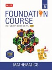 MTG Foundation Course Class 8 - Maths