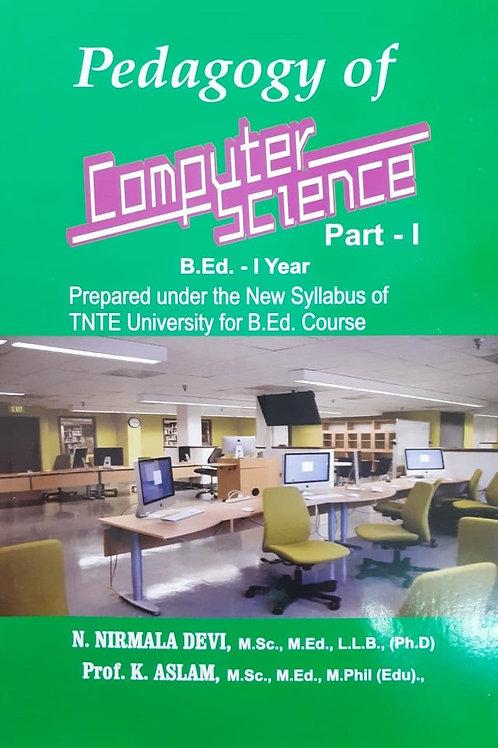 Pedagogy of Computer Science - Everest Publishers