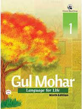 Gul Mohar Language for Life Class 01