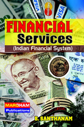 Financial Services - B.Santhanam
