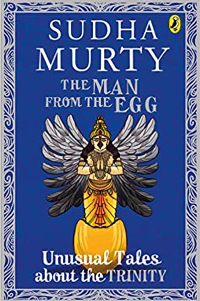 The Man from the Egg - Sudha Murty