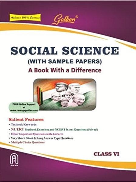 Golden Guide Class 6 Hindi