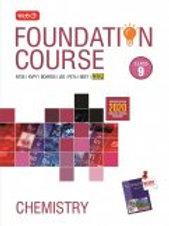MTG Foundation Course Class 9 - Chemistry