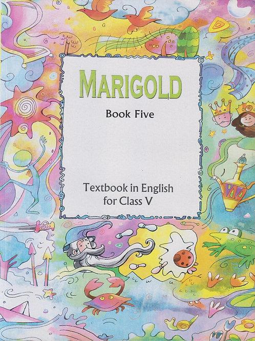 NCERT Class 05 Marigold (English)