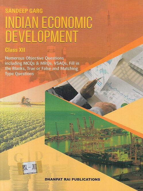 Indian Economic Development Class 12