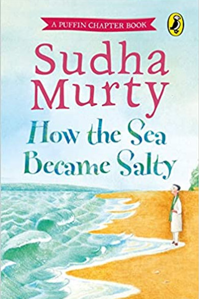 How the Sea Beacame Salty - Sudha Murty