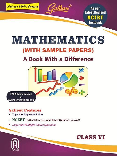 Golden Guide Class 6 Maths