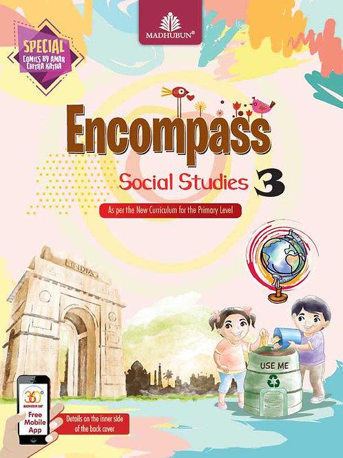 Madhubun Encompass Social Studies Class3
