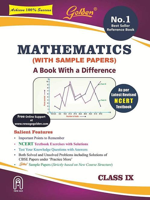 Golden Guide Class 9 Maths
