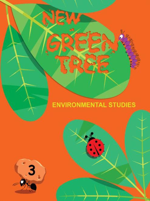 New Green Tree Environmental Studies 3