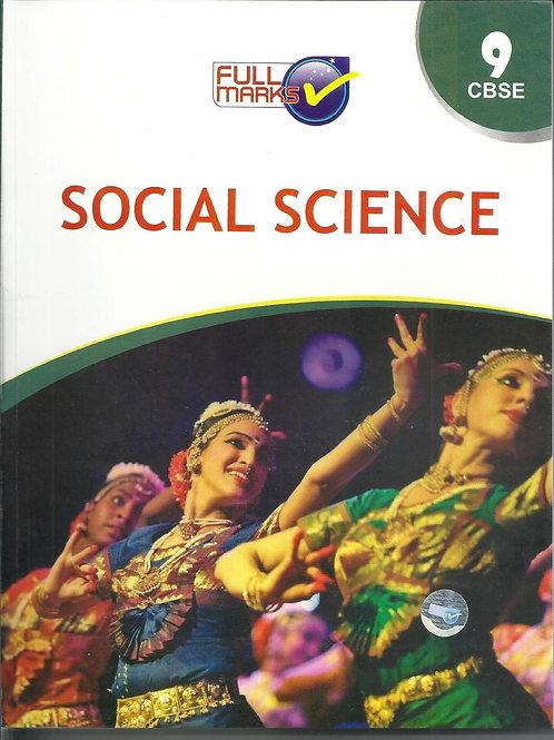 Full Marks Class 9 Social