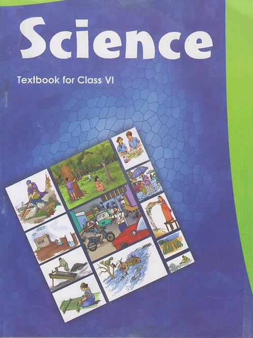 NCERT Class 06 Science