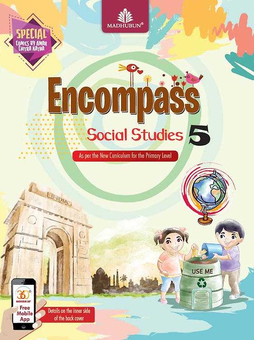 Madhubun Encompass Social Studies Class 5