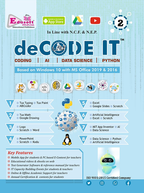 Decode IT Class 02