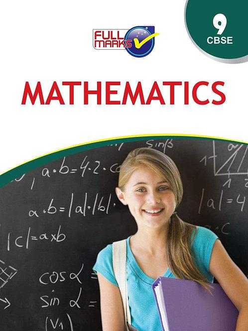 Full Marks Class 9 Maths