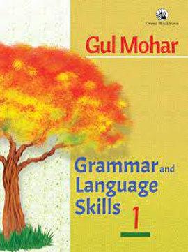 Gul Mohar Grammar and Language Skills Class 01