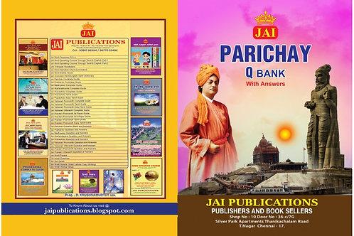 Jai Parichay Q & A