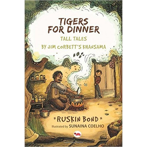 Tigers for Dinner (Class 4)