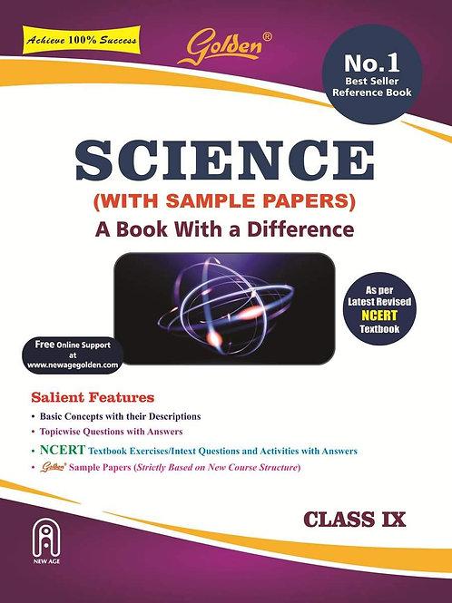 Golden Guide Class 9 Science