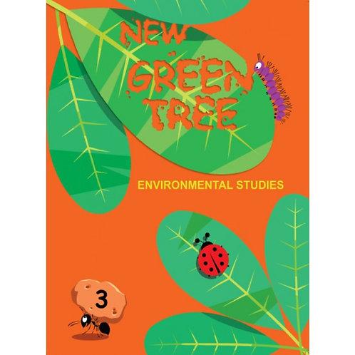 New Green Tree (EVS) Class 3 - OBS