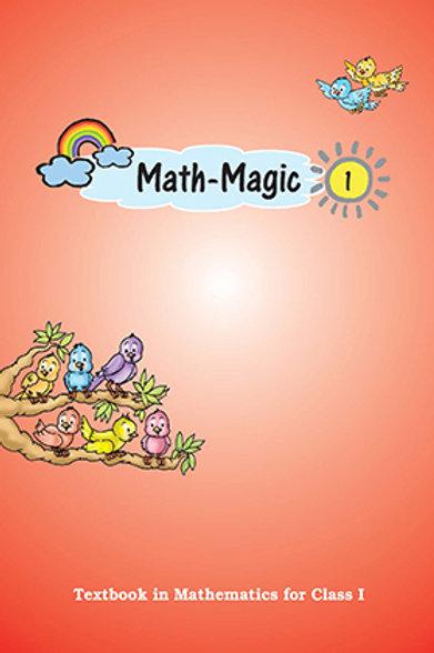 NCERT Class 01 Math Magic