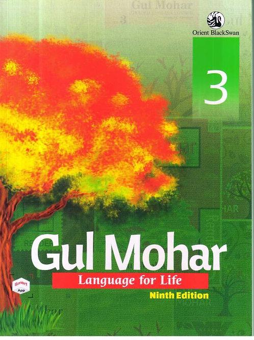 Gul Mohar Language for Life Class 03