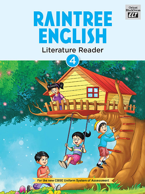 Rain Tree English Literature Book 4