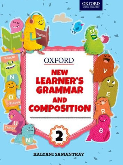 Oxford Learners Grammar & Composition 2