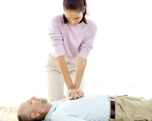 Save a Life with ICE Training Institute: Learn CPR and get Public Safety Training